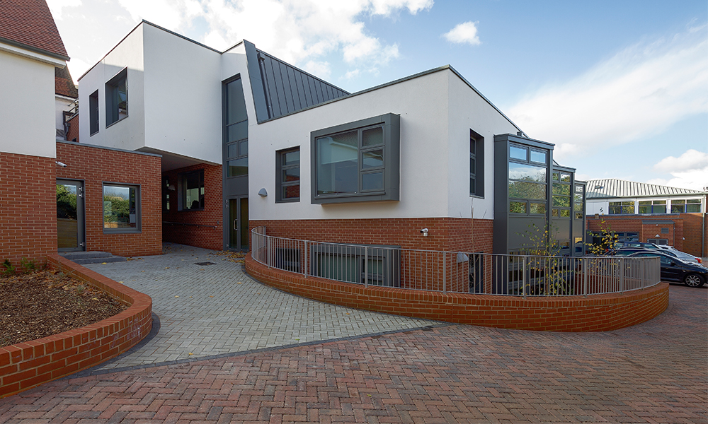 Tormead School Guildford 1 - large