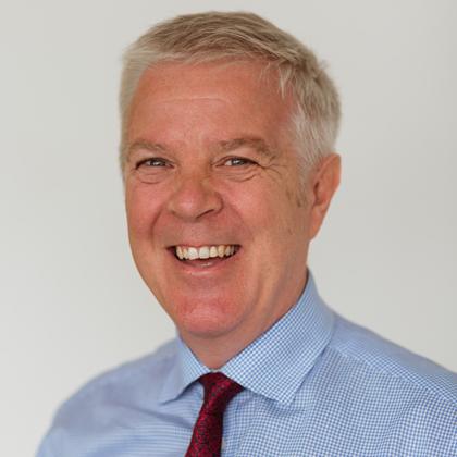 Steve McSorley