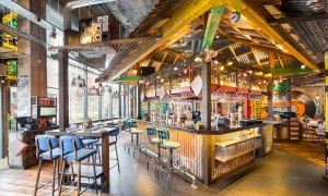 Thomasons Goes Caribbean With New Turtle Bay Contract Thomasons