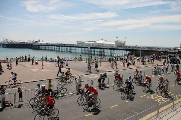 London to Brighton Shutterstock