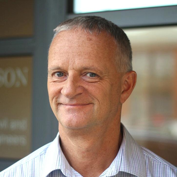 Alan Longley